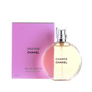 香奈儿(Chanel)邂逅机遇女士香水EDT 【黄】100ml