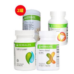 维萃美(Victorymade)健康营养纤体必瘦减重套装(减10-15斤)