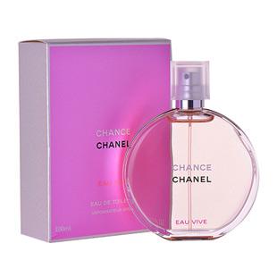 香奈儿(Chanel)邂逅活力淡香水【橙】100ml