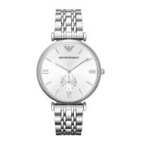 阿玛尼 (Emporio Armani )2020新款经典时尚优雅石英男士腕表