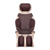 南极人(NANJIREN)豪华版多功能四合一全身按摩椅/按摩垫