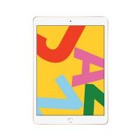 蘋果【 Apple】iPad 平板電腦 新款10.2英寸(128G WLAN版/iPadOS系統/Retina顯示屏/MW792CH/A)金色
