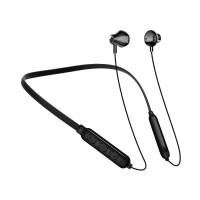 高端定制新款5.0藍牙版本運動頸掛式通用耳機