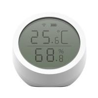 華為 (HUAWEI) 智能家居實時監測溫濕度