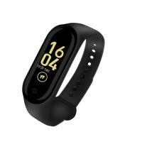 2020新版m4彩屏plus智能手环心率血压睡眠监测运动手表