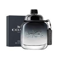 蔻驰(COACH)男士淡香水40ml 芳香木质调淡香持久自然清新香水