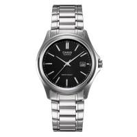 卡西欧(CASIO)经典指针系列商务时尚石英男士手表