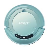 衛博士(V-BOT)T270天藍色 掃地機器人家用吸塵器全自動智能拖地機
