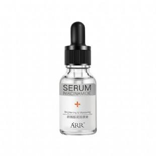 烟酰胺片对皮肤的作用/