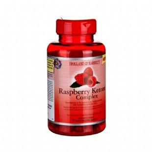 英国荷柏瑞(Holland_Barrett)树莓酮90粒