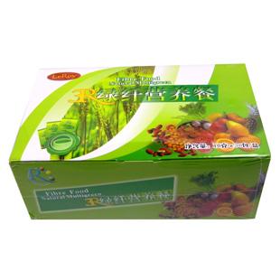 乐利来(LeRoy)绿纤营养餐30袋