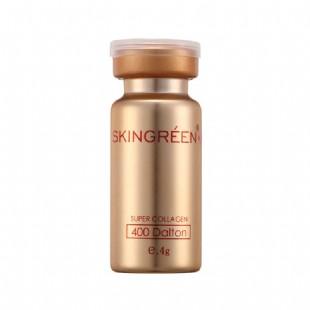仙格��(Skingreen)小分子�z原蛋白肽(金瓶 1*4g)