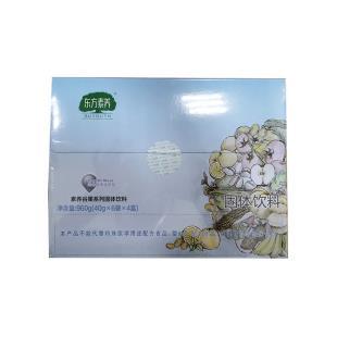 三生御坊堂(Yofoto)生命健东方素养康健套餐40g×6袋/盒×4小盒
