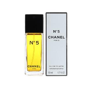香奈儿(Chanel)五号淡香水(瓶装)50ml