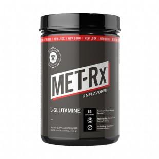 美瑞克斯(MET_Rx)谷氨酰胺粉400g