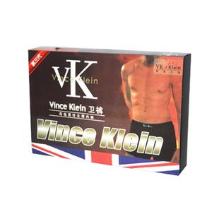 英国威酷(VK)男士保健内裤L码
