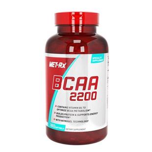 美瑞克斯(MET_Rx)支�氨基酸BCAA�I�B��z囊180粒