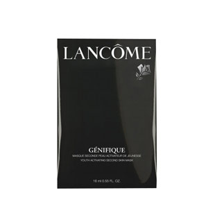 兰蔻(LANCOME)精华肌底面膜16ml*6片