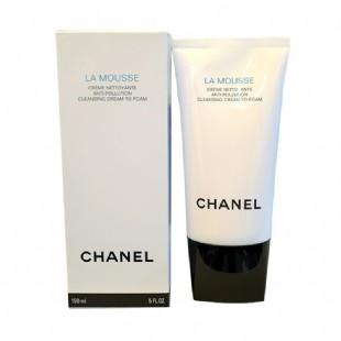香奈儿(Chanel)柔和净肤泡沫洁面乳150ml